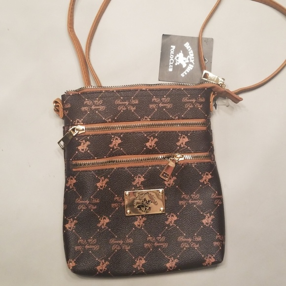 Beverly Hills Polo Club Bags  5043fdb411838
